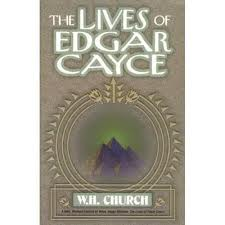Edgar Cayce Auras an Essay on the Meaning of Colors